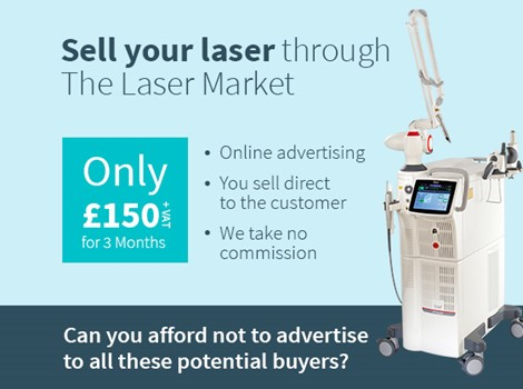 Why sell your laser through our Directory